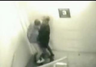 spycam caught couple fucking