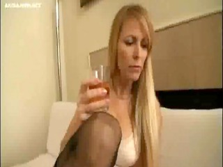 mature blonde wife forced by japanese man 7